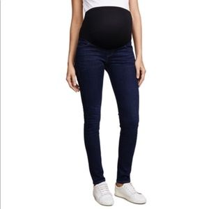 Citizens of humanity maternity Avedon skinny jeans